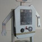 Roboter Robby